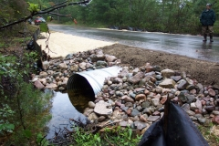 Butterfly Creek Culvert Improvement